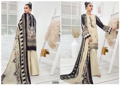 Iris Vol 6 Karachi Cotton Salwar Suit Wholesale Catalog 10 Pcs 2 510x361 - Iris Vol 6 Karachi Cotton Salwar Suit Wholesale Catalog 10 Pcs