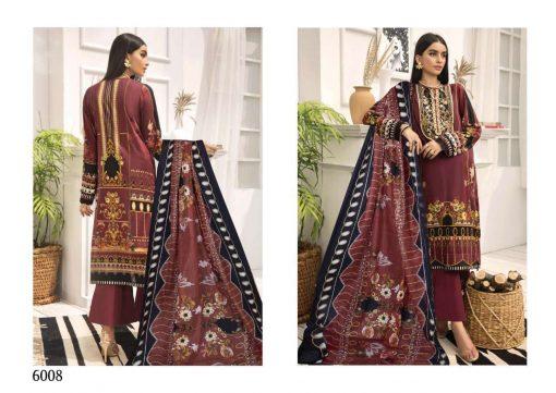 Iris Vol 6 Karachi Cotton Salwar Suit Wholesale Catalog 10 Pcs 8 510x361 - Iris Vol 6 Karachi Cotton Salwar Suit Wholesale Catalog 10 Pcs
