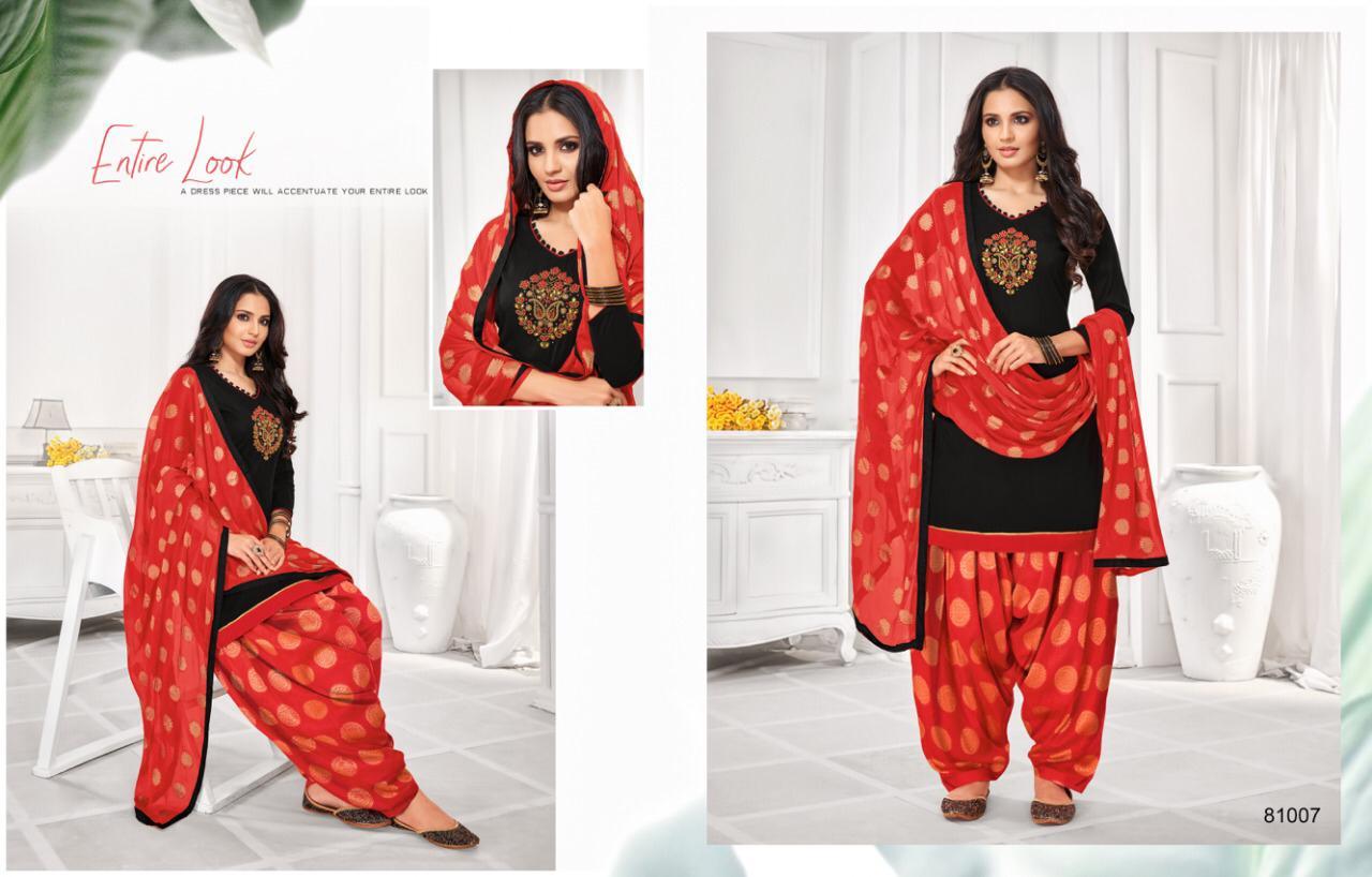Kapil Trendz Aflatune Vol 14 Salwar Suit Wholesale Catalog 12 Pcs 1 - Kapil Trendz Aflatune Vol 14 Salwar Suit Wholesale Catalog 12 Pcs