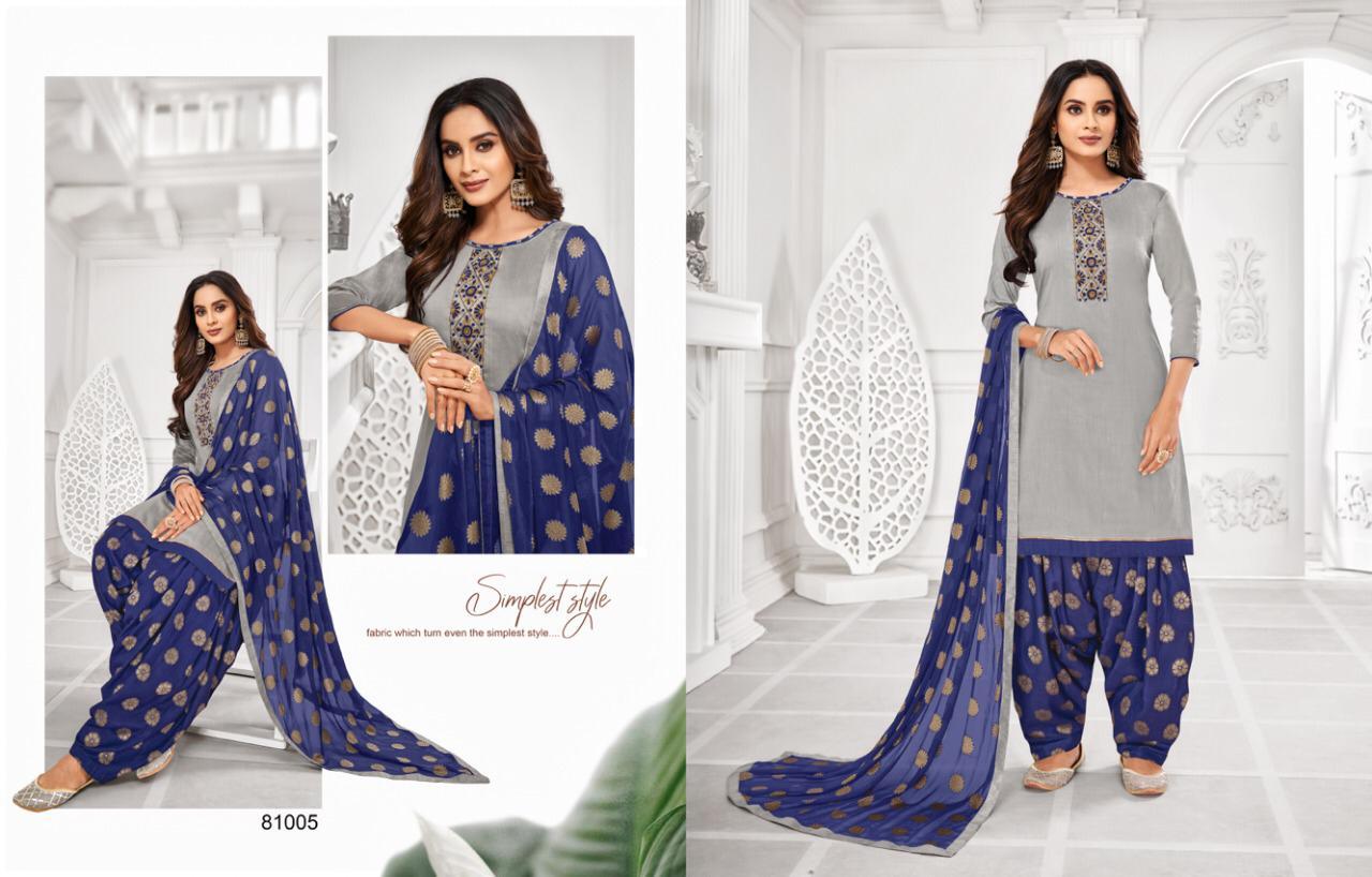 Kapil Trendz Aflatune Vol 14 Salwar Suit Wholesale Catalog 12 Pcs 10 - Kapil Trendz Aflatune Vol 14 Salwar Suit Wholesale Catalog 12 Pcs