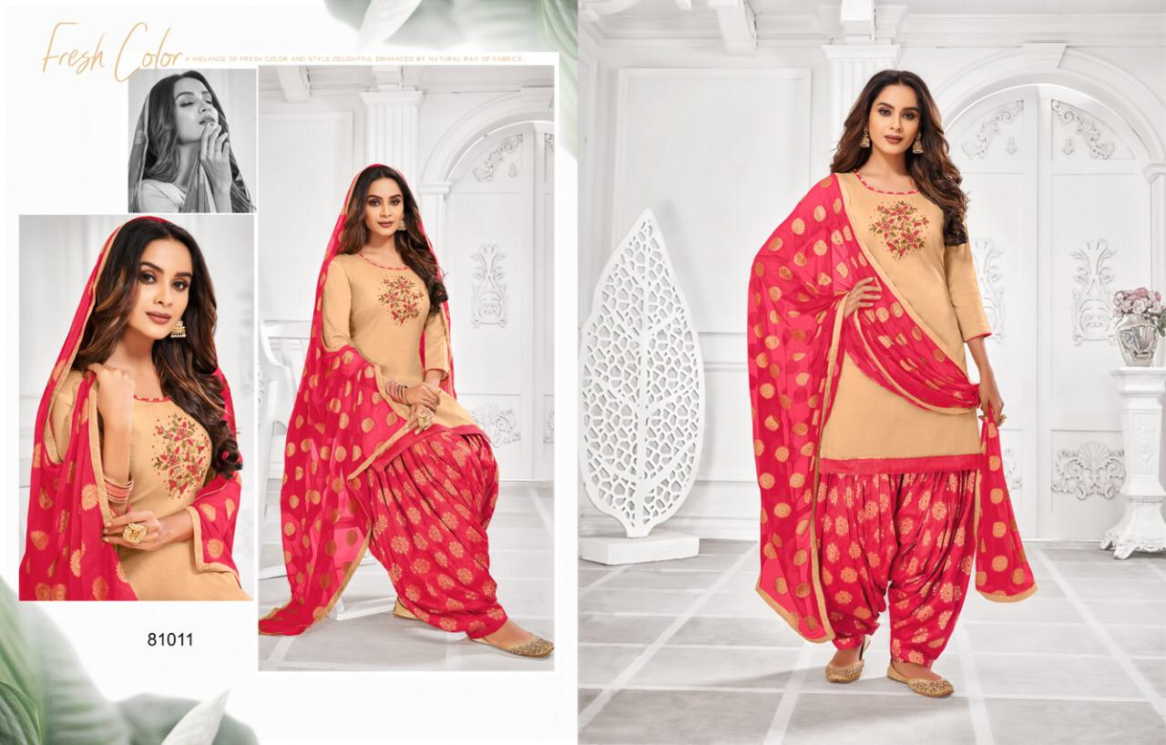 Kapil Trendz Aflatune Vol 14 Salwar Suit Wholesale Catalog 12 Pcs 4 - Kapil Trendz Aflatune Vol 14 Salwar Suit Wholesale Catalog 12 Pcs