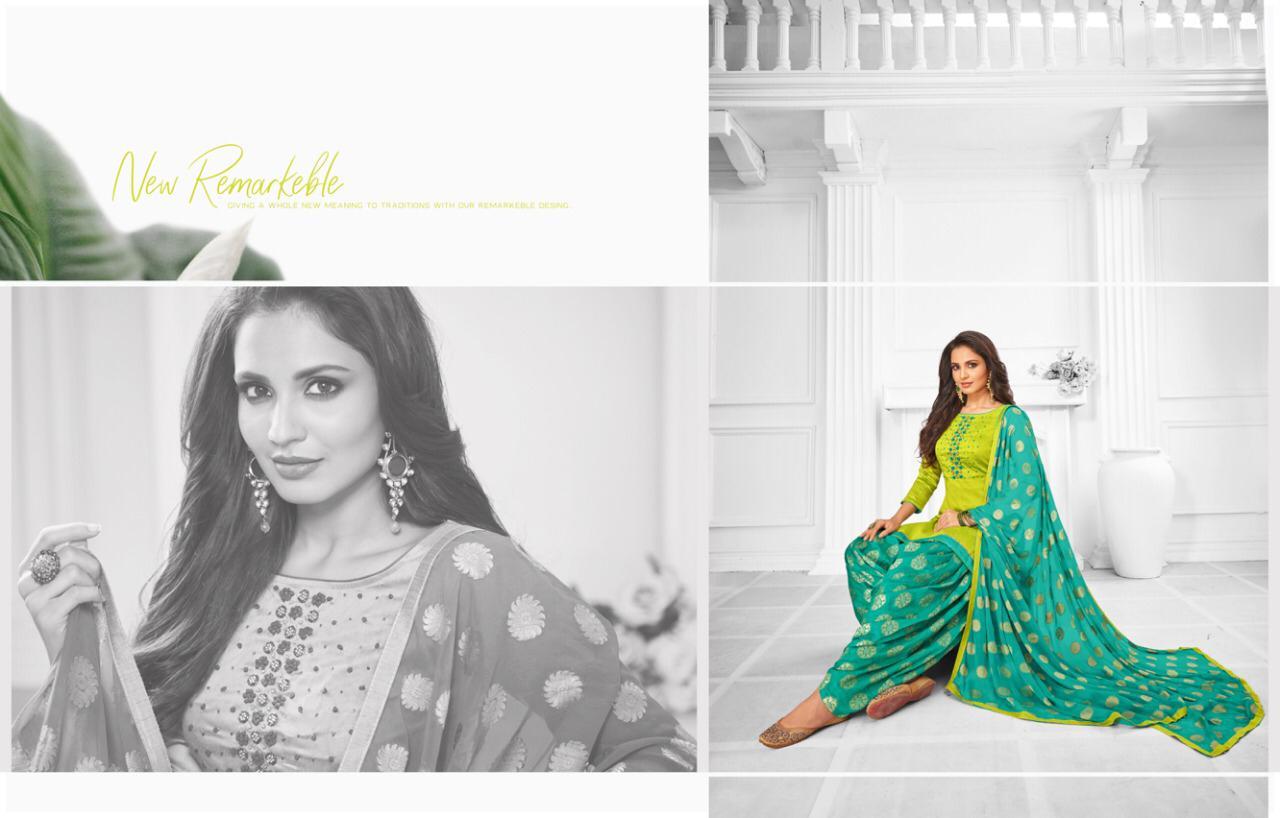Kapil Trendz Aflatune Vol 14 Salwar Suit Wholesale Catalog 12 Pcs 7 - Kapil Trendz Aflatune Vol 14 Salwar Suit Wholesale Catalog 12 Pcs