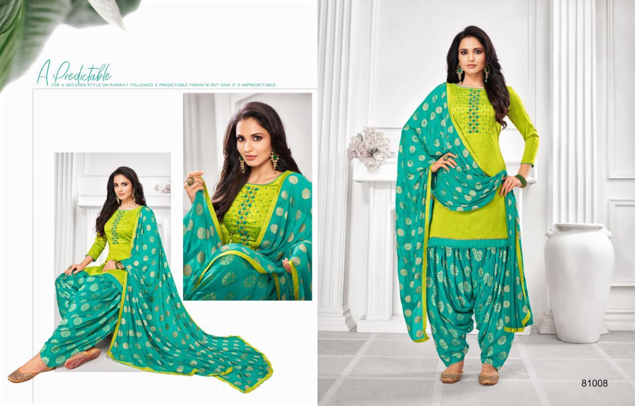 Kapil Trendz Aflatune Vol 14 Salwar Suit Wholesale Catalog 12 Pcs 8 - Kapil Trendz Aflatune Vol 14 Salwar Suit Wholesale Catalog 12 Pcs