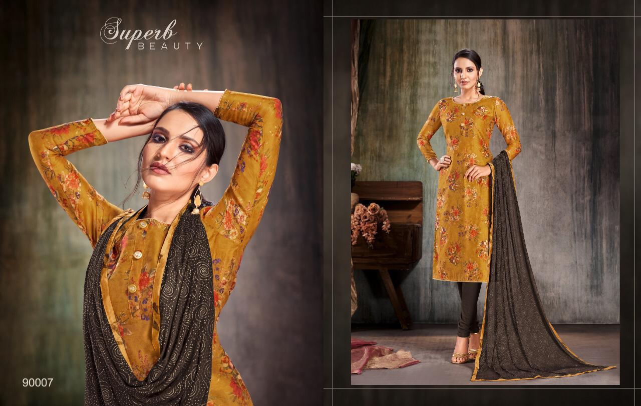 Kapil Trendz Posh Glory Salwar Suit Wholesale Catalog 12 Pcs 10 - Kapil Trendz Posh Glory Salwar Suit Wholesale Catalog 12 Pcs