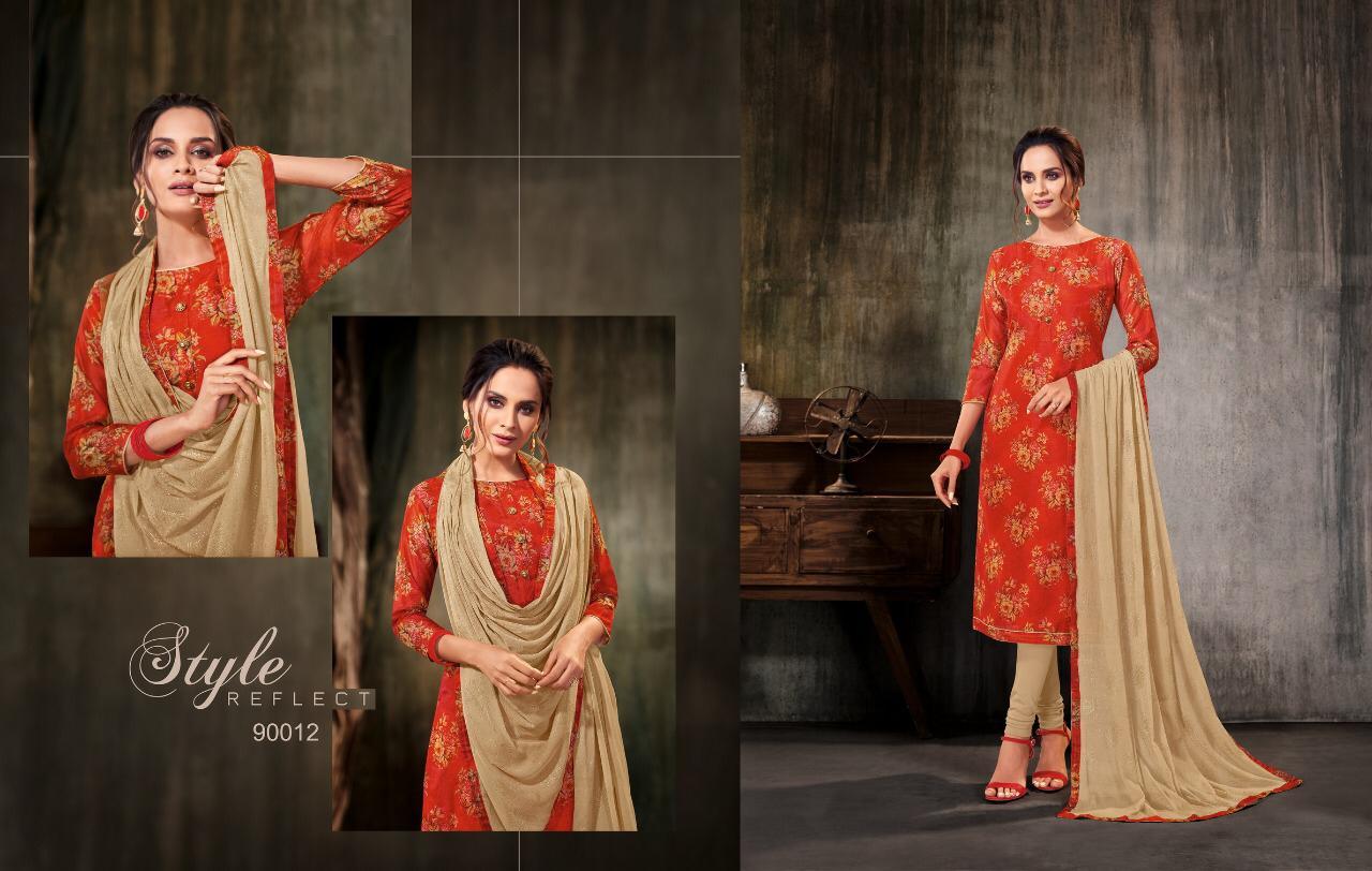 Kapil Trendz Posh Glory Salwar Suit Wholesale Catalog 12 Pcs 14 - Kapil Trendz Posh Glory Salwar Suit Wholesale Catalog 12 Pcs