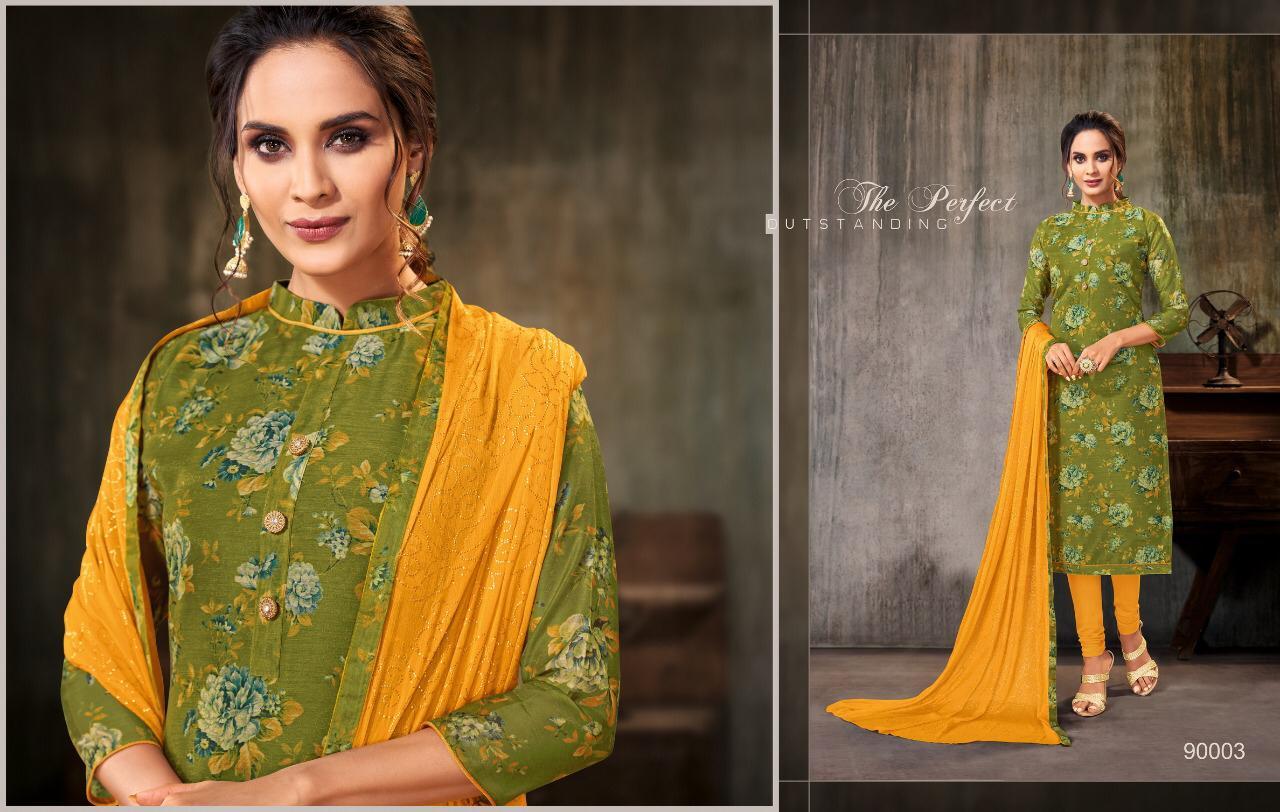 Kapil Trendz Posh Glory Salwar Suit Wholesale Catalog 12 Pcs 6 - Kapil Trendz Posh Glory Salwar Suit Wholesale Catalog 12 Pcs