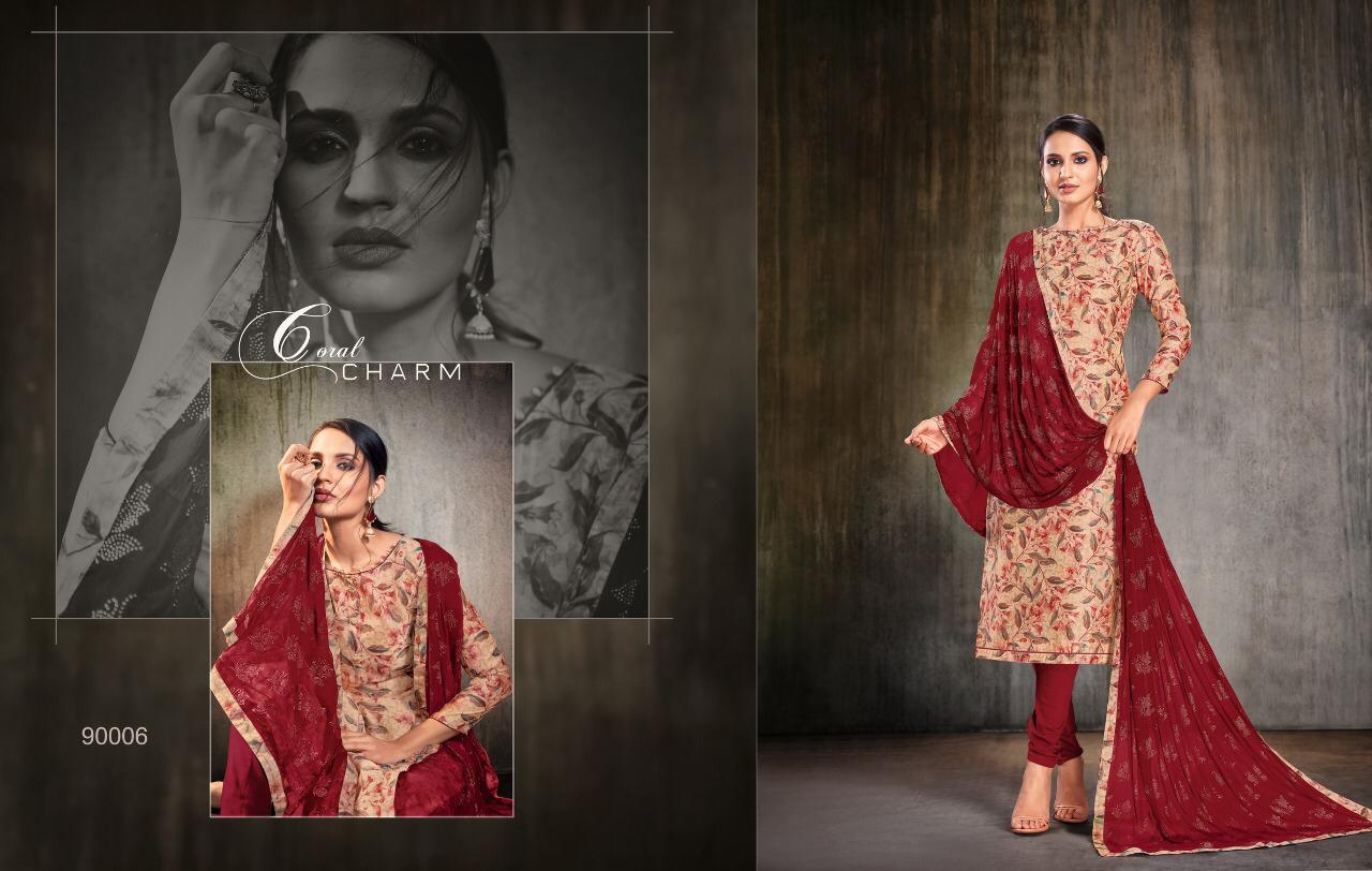 Kapil Trendz Posh Glory Salwar Suit Wholesale Catalog 12 Pcs 8 - Kapil Trendz Posh Glory Salwar Suit Wholesale Catalog 12 Pcs