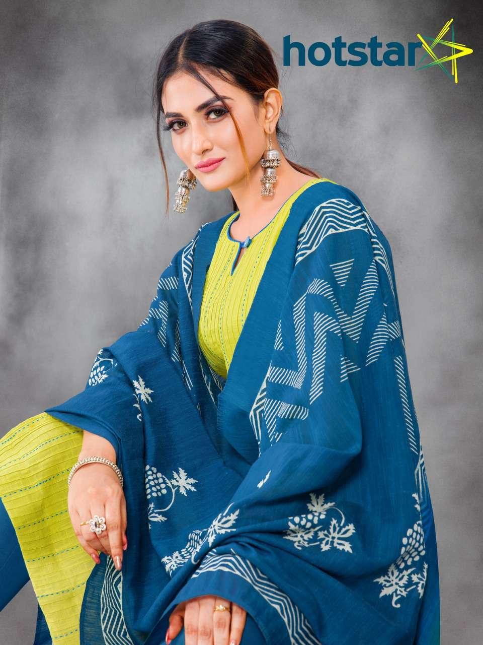Kayce Kasmeera Hotstar Salwar Suit Wholesale Catalog 11 Pcs 1 - Kayce Kasmeera Hotstar Salwar Suit Wholesale Catalog 11 Pcs