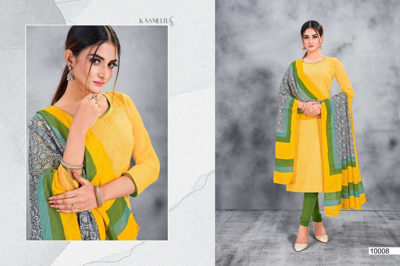 Kayce Kasmeera Hotstar Salwar Suit Wholesale Catalog 11 Pcs 2 - Kayce Kasmeera Hotstar Salwar Suit Wholesale Catalog 11 Pcs