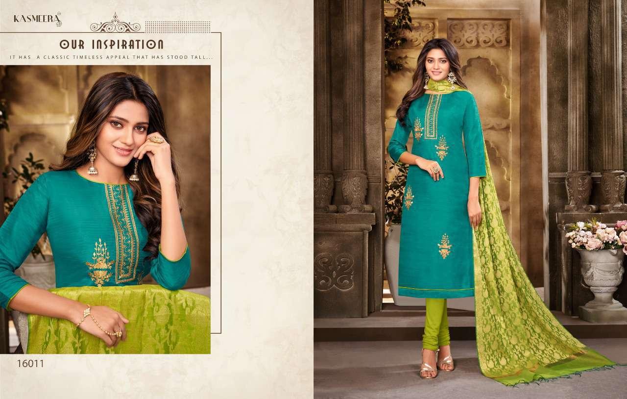 Kayce Kasmeera Queen Vol 4 Salwar Suit Wholesale Catalog 12 Pcs 1 - Kayce Kasmeera Queen Vol 4 Salwar Suit Wholesale Catalog 12 Pcs