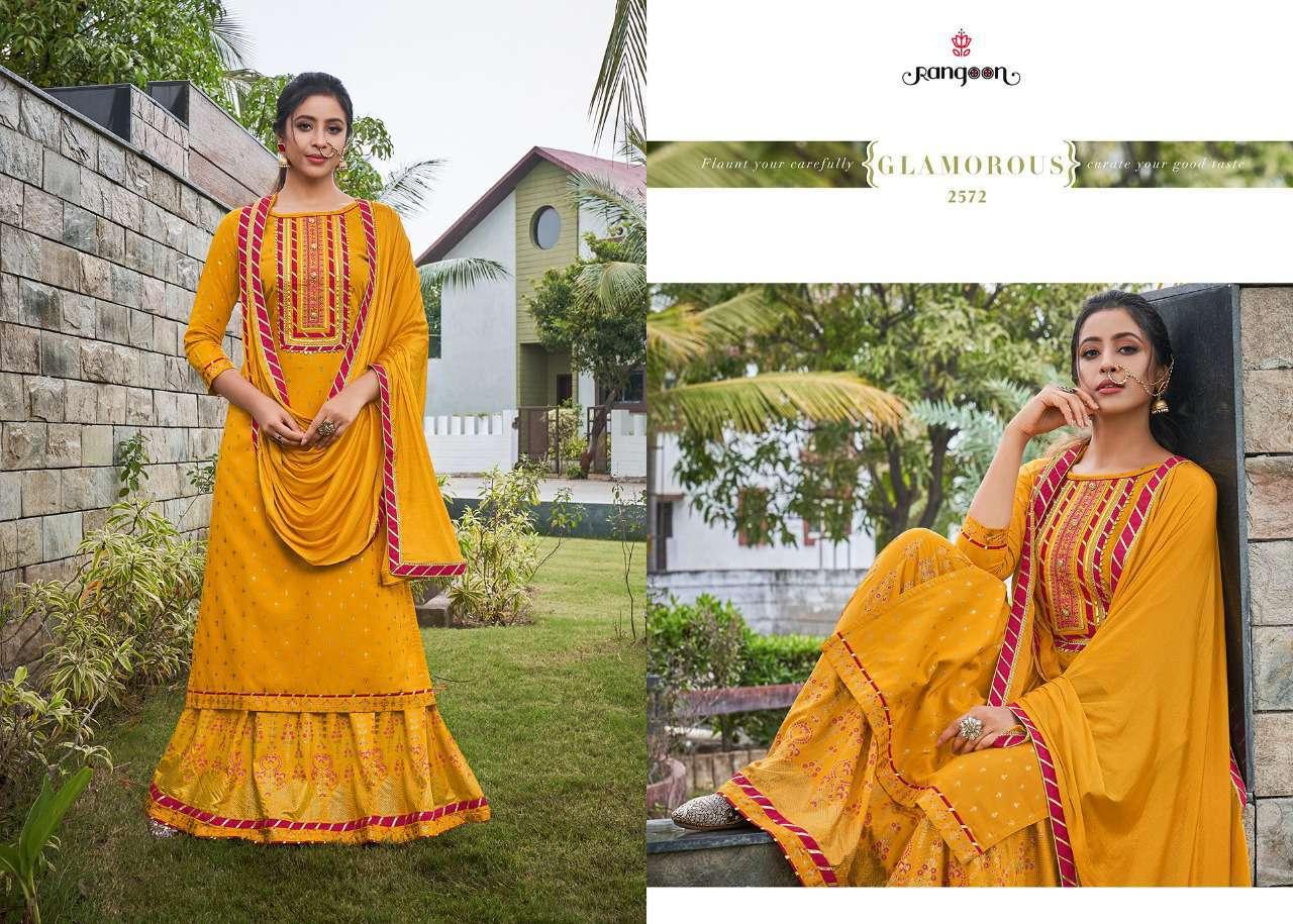 Rangoon Natraj Vol 2 by Kessi Readymade Salwar Suit Wholesale Catalog 4 Pcs 3 - Rangoon Natraj Vol 2 by Kessi Readymade Salwar Suit Wholesale Catalog 4 Pcs