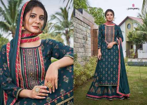 Rangoon Natraj Vol 2 by Kessi Readymade Salwar Suit Wholesale Catalog 4 Pcs 7 510x365 - Rangoon Natraj Vol 2 by Kessi Readymade Salwar Suit Wholesale Catalog 4 Pcs