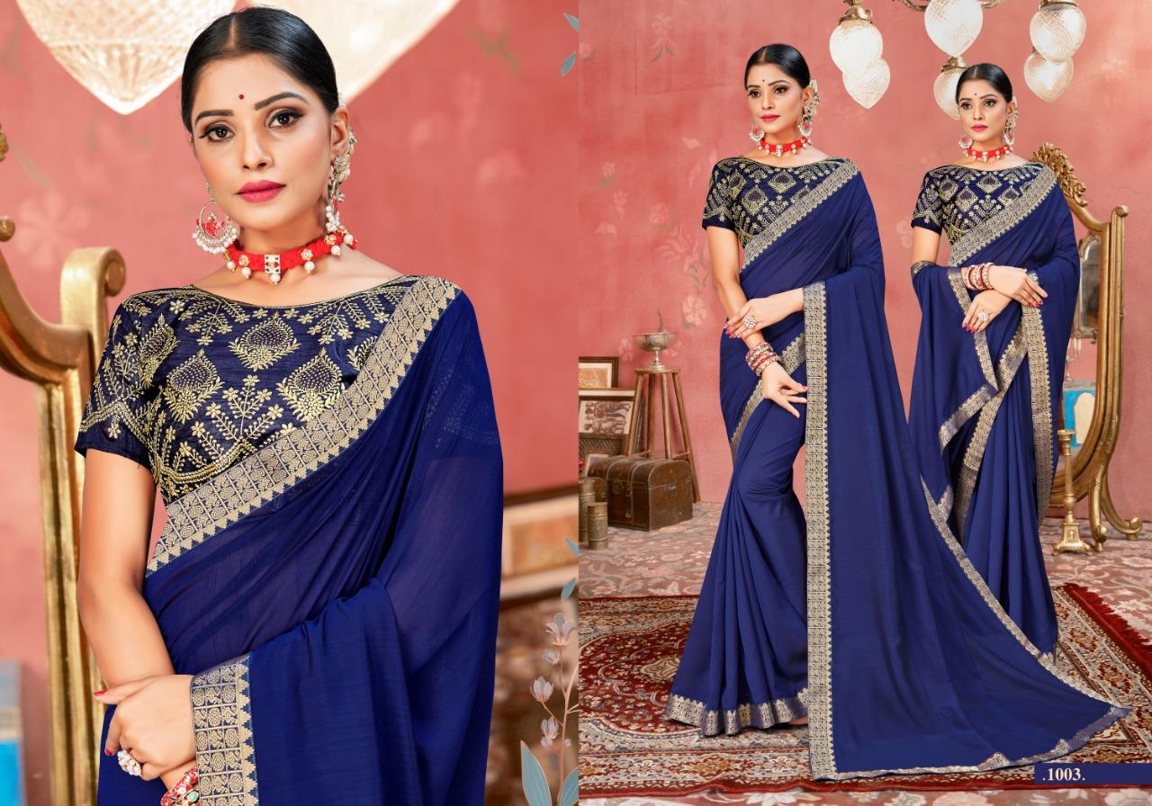 Ranjna Roop Kala Saree Sari Wholesale Catalog 4 Pcs 2 - Ranjna Roop Kala Saree Sari Wholesale Catalog 4 Pcs