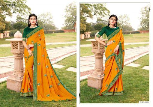 Ranjna Veronika Saree Sari Wholesale Catalog 8 Pcs 4 510x357 - Ranjna Veronika Saree Sari Wholesale Catalog 8 Pcs