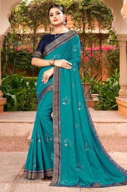 Ranjna Veronika Saree Sari Wholesale Catalog 8 Pcs - Ranjna Veronika Saree Sari Wholesale Catalog 8 Pcs