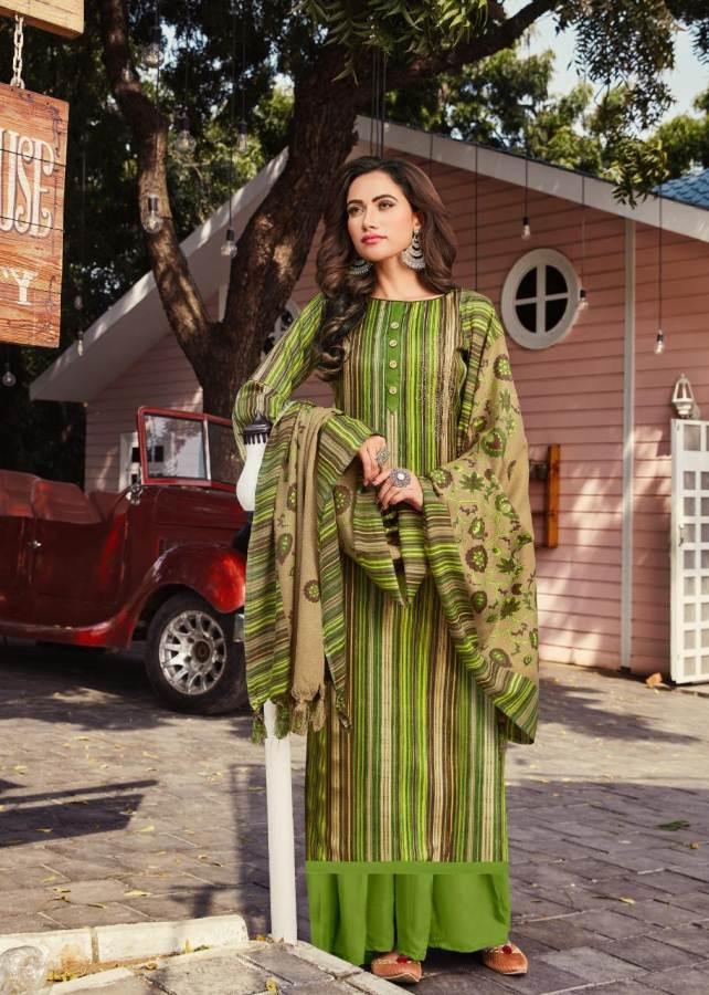 Roli Moli Minar Pashmina Salwar Suit Wholesale Catalog 8 Pcs 3 - Roli Moli Minar Pashmina Salwar Suit Wholesale Catalog 8 Pcs