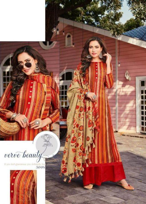 Roli Moli Minar Pashmina Salwar Suit Wholesale Catalog 8 Pcs 6 510x715 - Roli Moli Minar Pashmina Salwar Suit Wholesale Catalog 8 Pcs