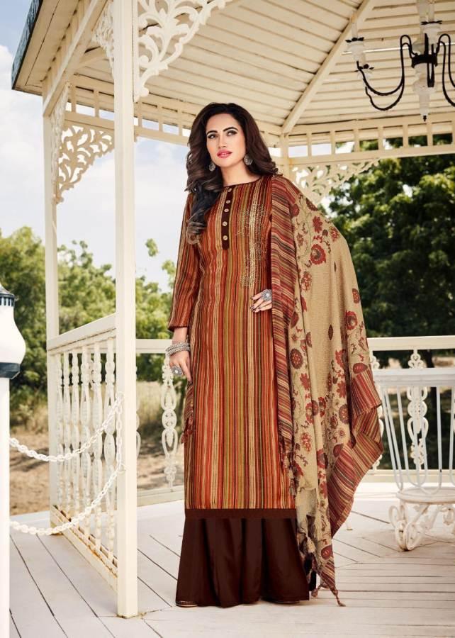 Roli Moli Minar Pashmina Salwar Suit Wholesale Catalog 8 Pcs 7 - Roli Moli Minar Pashmina Salwar Suit Wholesale Catalog 8 Pcs