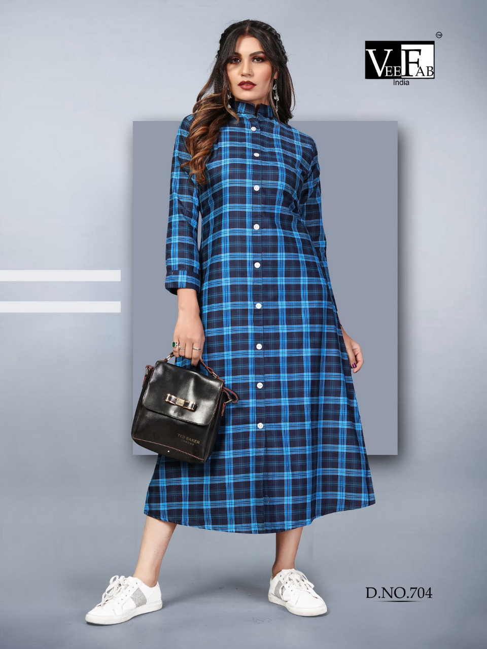 Vee Fab Winter Grace Vol 7 Kurti Wholesale Catalog 6 Pcs 9 - Vee Fab Winter Grace Vol 7 Kurti Wholesale Catalog 6 Pcs