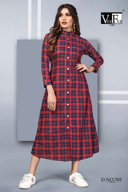 Vee Fab Winter Grace Vol 7 Kurti Wholesale Catalog 6 Pcs - Vee Fab Winter Grace Vol 7 Kurti Wholesale Catalog 6 Pcs