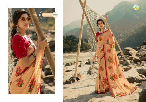 Vinay Sheesha Starwalk Vol 60 Digital Saree Sari Wholesale Catalog 11 Pcs 12 510x357 - Vinay Sheesha Starwalk Vol 60 Digital Saree Sari Wholesale Catalog 11 Pcs