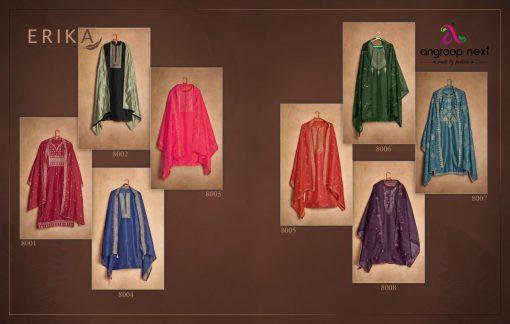 Angroop Next Erika Salwar Suit Wholesale Cataloge 8 Pcs 11 510x324 - Angroop Next  Erika Salwar Suit Wholesale Catalog 8 Pcs