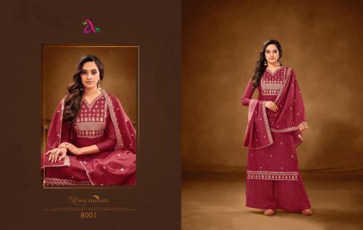 Angroop Next Erika Salwar Suit Wholesale Cataloge 8 Pcs 2 510x324 - Angroop Next  Erika Salwar Suit Wholesale Catalog 8 Pcs