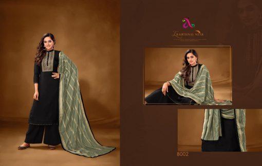 Angroop Next Erika Salwar Suit Wholesale Cataloge 8 Pcs 6 510x324 - Angroop Next  Erika Salwar Suit Wholesale Catalog 8 Pcs