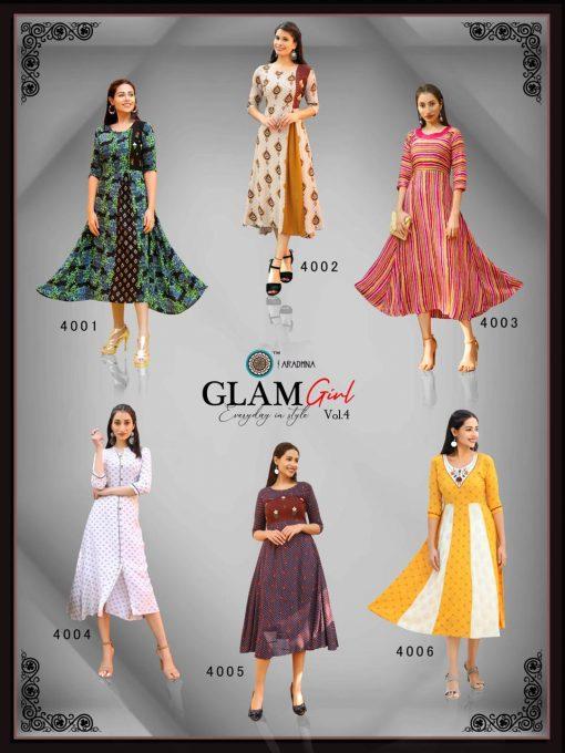 Aradhna Glam Girl Vol 4 Kurti Wholesale Catalog 12 Pcs 17 510x680 - Aradhna Glam Girl Vol 4 Kurti Wholesale Catalog 12 Pcs