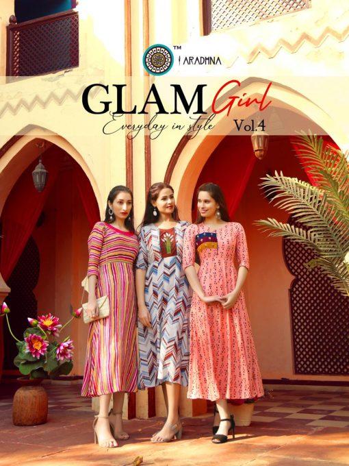 Aradhna Glam Girl Vol 4 Kurti Wholesale Catalog 12 Pcs 7 510x680 - Aradhna Glam Girl Vol 4 Kurti Wholesale Catalog 12 Pcs