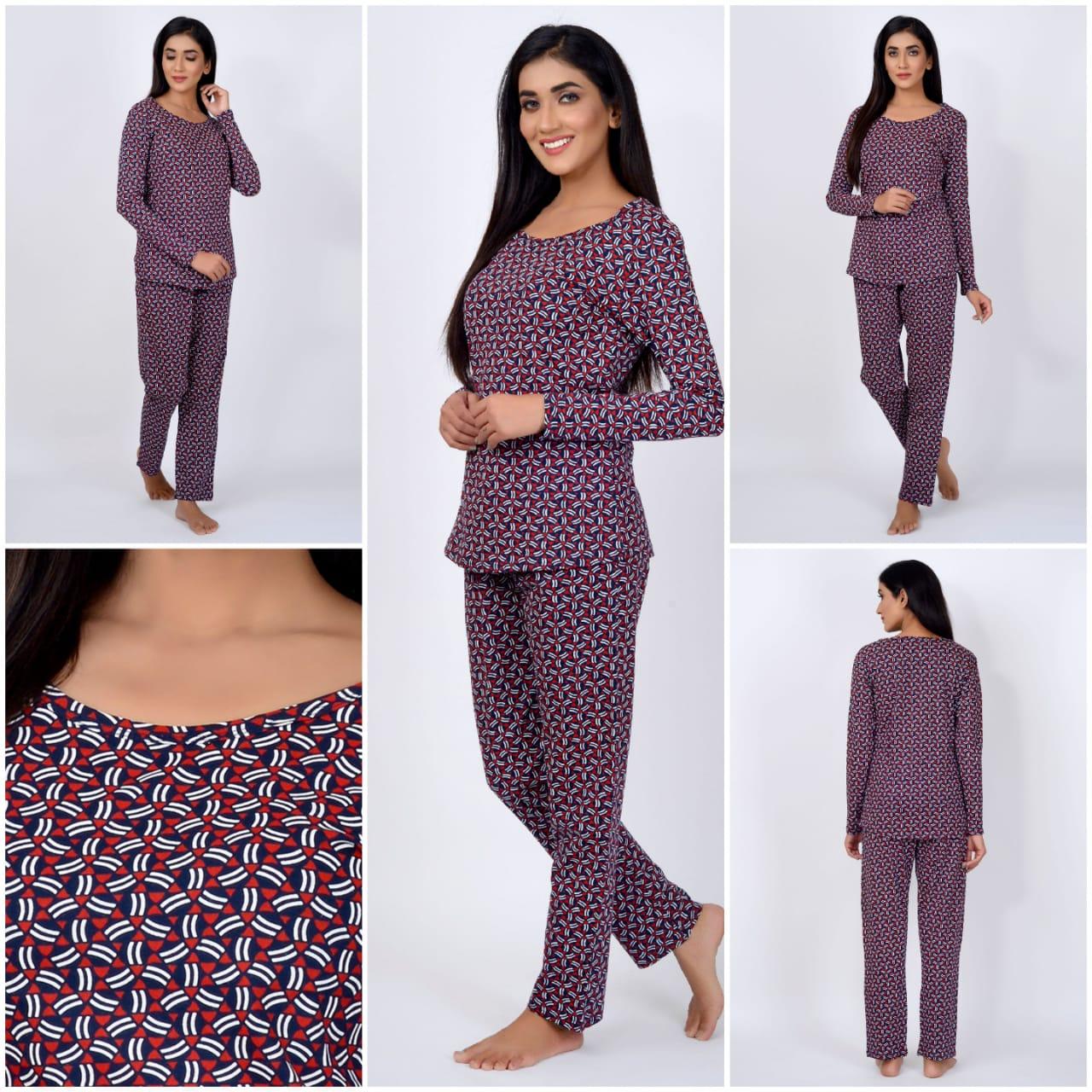 Avashya Premium Night Wear Vol 3 Wholesale Catalog 6 Pcs 9 1 - Avashya Premium Night Wear Vol 3 Wholesale Catalog 6 Pcs