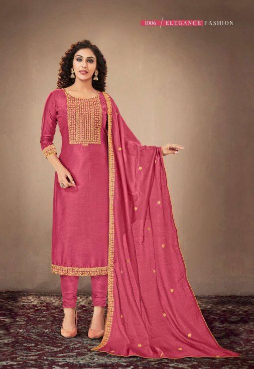 Brij Emora Salwar Suit Wholesale Catalog 8 Pcs 10 510x740 - Brij Emora Salwar Suit Wholesale Catalog 8 Pcs