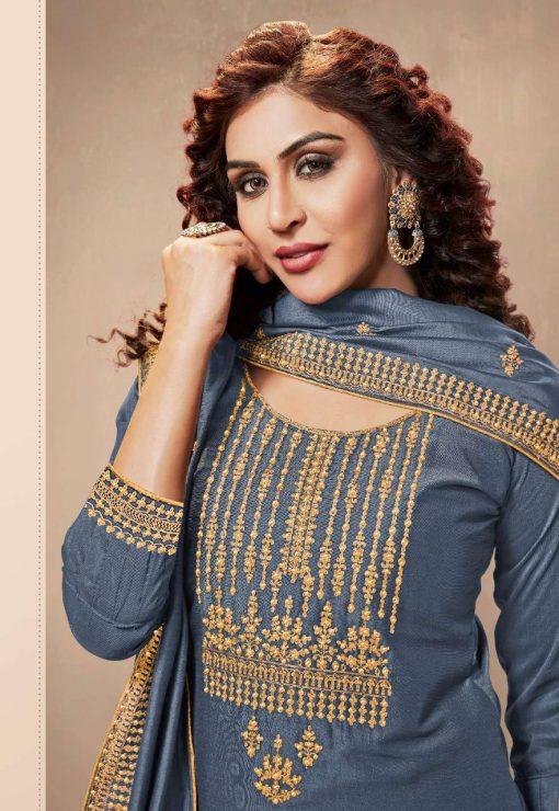 Brij Emora Salwar Suit Wholesale Catalog 8 Pcs 13 510x740 - Brij Emora Salwar Suit Wholesale Catalog 8 Pcs