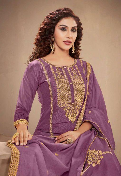 Brij Emora Salwar Suit Wholesale Catalog 8 Pcs 15 510x740 - Brij Emora Salwar Suit Wholesale Catalog 8 Pcs