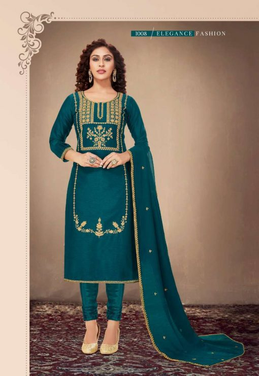 Brij Emora Salwar Suit Wholesale Catalog 8 Pcs 17 510x740 - Brij Emora Salwar Suit Wholesale Catalog 8 Pcs