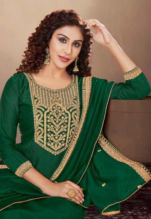 Brij Emora Salwar Suit Wholesale Catalog 8 Pcs 2 510x740 - Brij Emora Salwar Suit Wholesale Catalog 8 Pcs