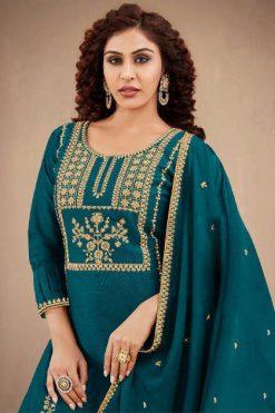 Brij Emora Salwar Suit Wholesale Catalog 8 Pcs 247x371 - Brij Emora Salwar Suit Wholesale Catalog 8 Pcs