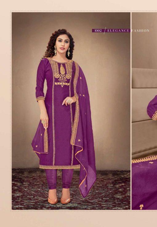 Brij Emora Salwar Suit Wholesale Catalog 8 Pcs 4 510x740 - Brij Emora Salwar Suit Wholesale Catalog 8 Pcs