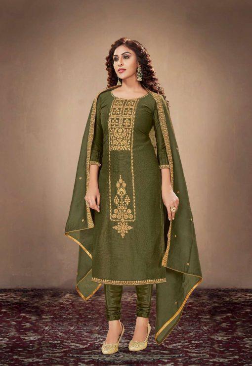 Brij Emora Salwar Suit Wholesale Catalog 8 Pcs 7 510x740 - Brij Emora Salwar Suit Wholesale Catalog 8 Pcs