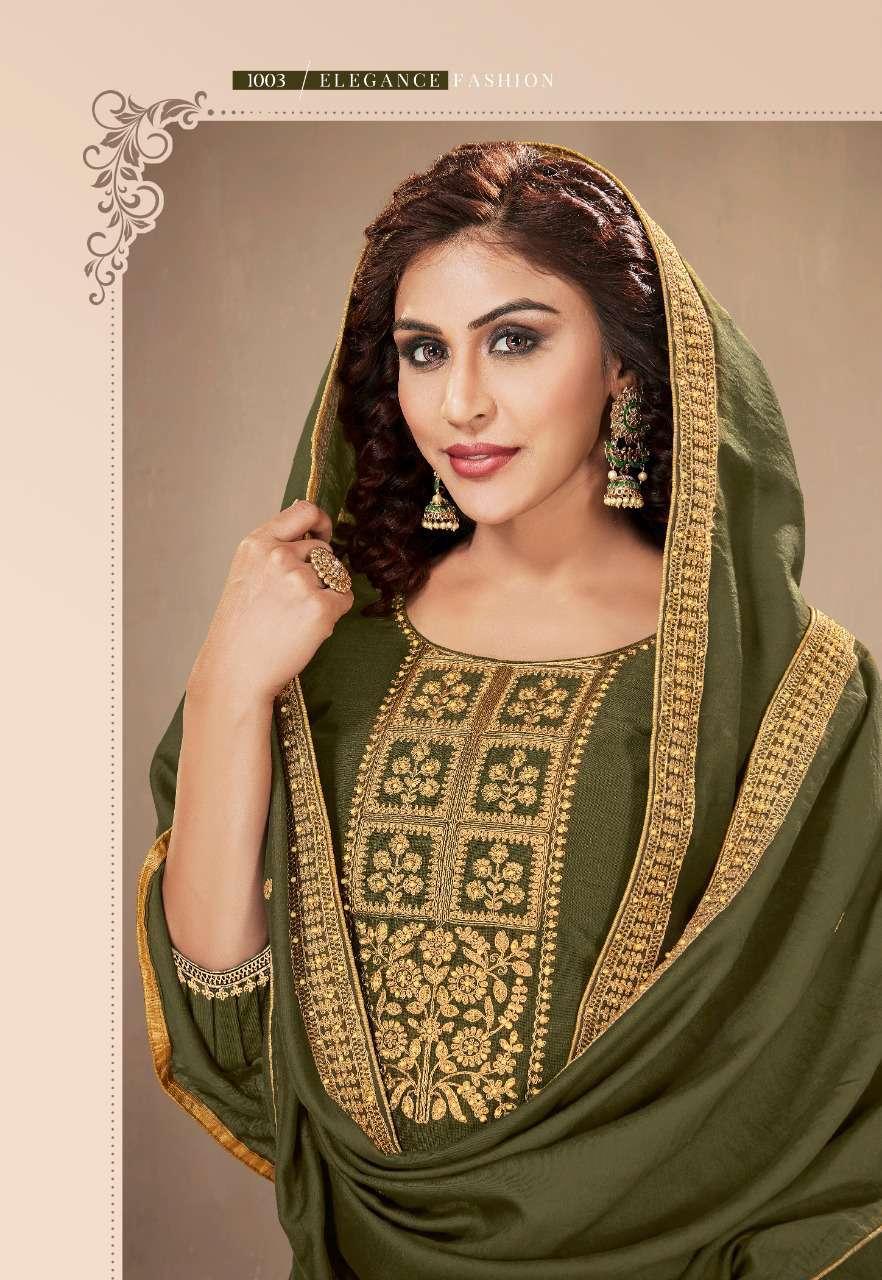Brij Emora Salwar Suit Wholesale Catalog 8 Pcs 8 - Brij Emora Salwar Suit Wholesale Catalog 8 Pcs
