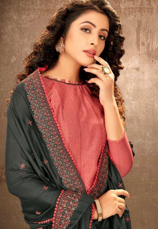 Brij Paakhi Vol 2 Salwar Suit Wholesale Catalog 8 Pcs 1 510x740 - Brij Paakhi Vol 2 Salwar Suit Wholesale Catalog 8 Pcs