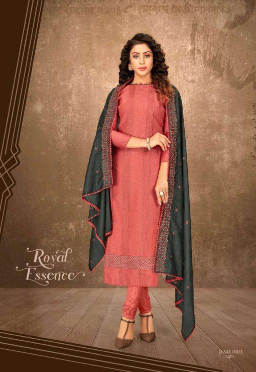 Brij Paakhi Vol 2 Salwar Suit Wholesale Catalog 8 Pcs 11 510x740 - Brij Paakhi Vol 2 Salwar Suit Wholesale Catalog 8 Pcs