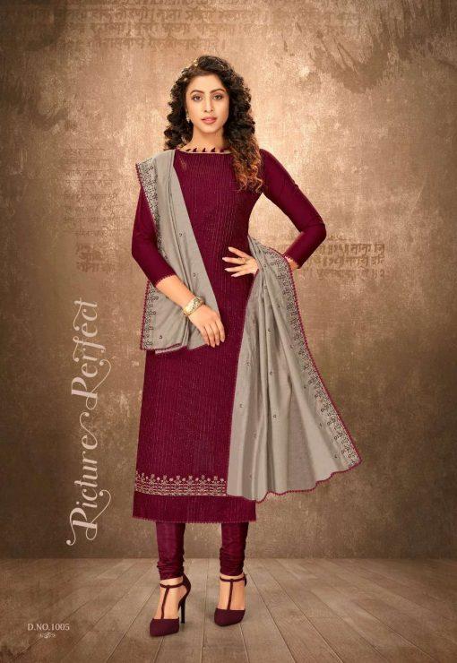 Brij Paakhi Vol 2 Salwar Suit Wholesale Catalog 8 Pcs 15 510x740 - Brij Paakhi Vol 2 Salwar Suit Wholesale Catalog 8 Pcs
