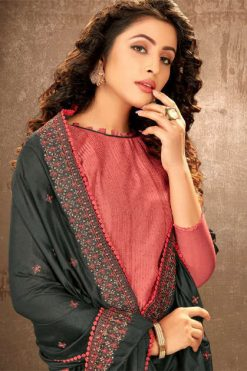 Brij Paakhi Vol 2 Salwar Suit Wholesale Catalog 8 Pcs