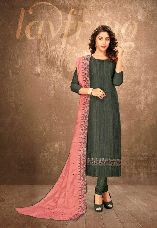 Brij Paakhi Vol 2 Salwar Suit Wholesale Catalog 8 Pcs 3 510x740 - Brij Paakhi Vol 2 Salwar Suit Wholesale Catalog 8 Pcs