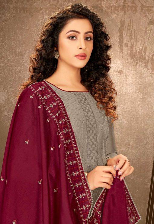 Brij Paakhi Vol 2 Salwar Suit Wholesale Catalog 8 Pcs 6 510x740 - Brij Paakhi Vol 2 Salwar Suit Wholesale Catalog 8 Pcs
