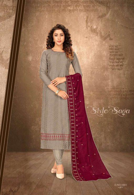 Brij Paakhi Vol 2 Salwar Suit Wholesale Catalog 8 Pcs 7 510x740 - Brij Paakhi Vol 2 Salwar Suit Wholesale Catalog 8 Pcs