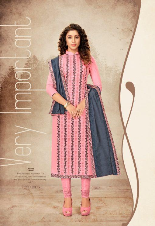 Brij Siya Salwar Suit Wholesale Catalog 8 Pcs 12 510x740 - Brij Siya Salwar Suit Wholesale Catalog 8 Pcs