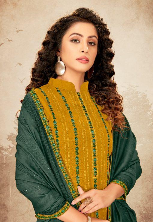 Brij Siya Salwar Suit Wholesale Catalog 8 Pcs 13 510x740 - Brij Siya Salwar Suit Wholesale Catalog 8 Pcs
