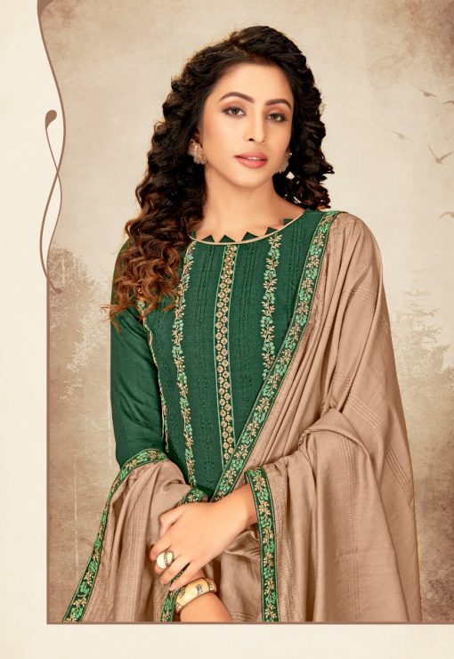 Brij Siya Salwar Suit Wholesale Catalog 8 Pcs 16 510x740 - Brij Siya Salwar Suit Wholesale Catalog 8 Pcs